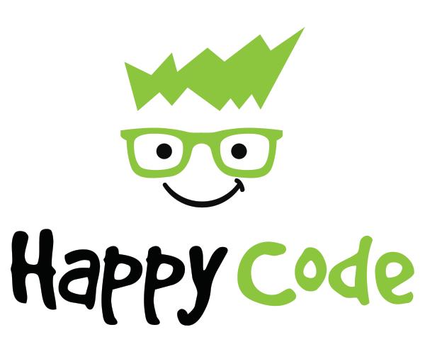 Happy Code - Unidade Boa Viagem (Escola de Programação e Robótica para Crianças e Adolescentes.)_logo