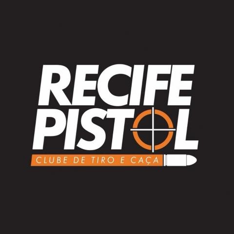 Recife Pistol - Associação de Tiro e Caça_logo