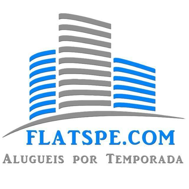 FlatsPE - Aluguéis por temporada_logo