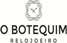 Restaurante O Botequim Relojoeiro - Garanhuns_logo
