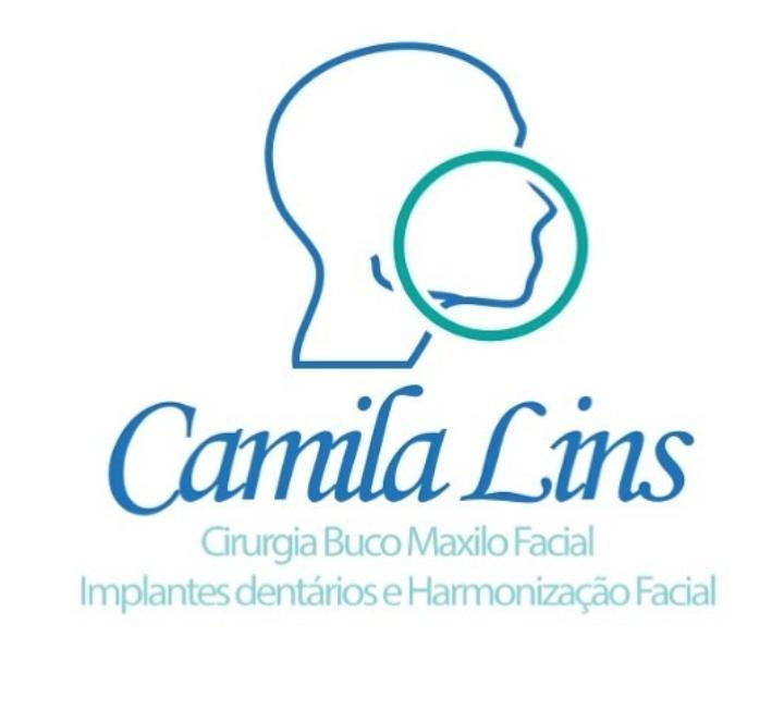 Clínica Dra Camila Lins_logo