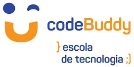 Escola de Tecnologia CodeBuddy_logo