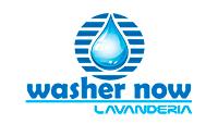Washer Now Lavanderia_logo