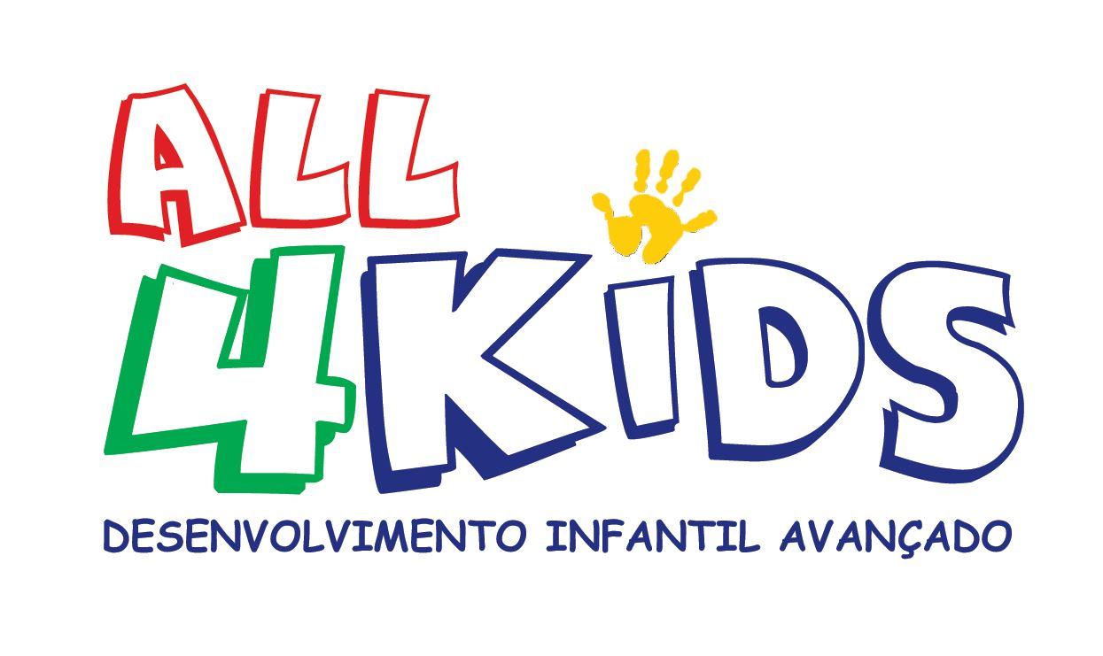 All 4 kids_logo
