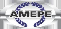 Logomarca AMEPE